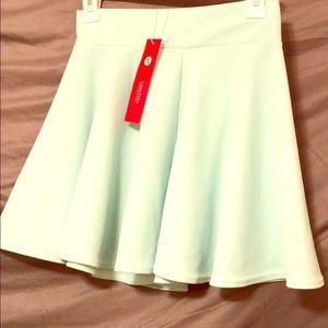 Mini Skirt - NWT